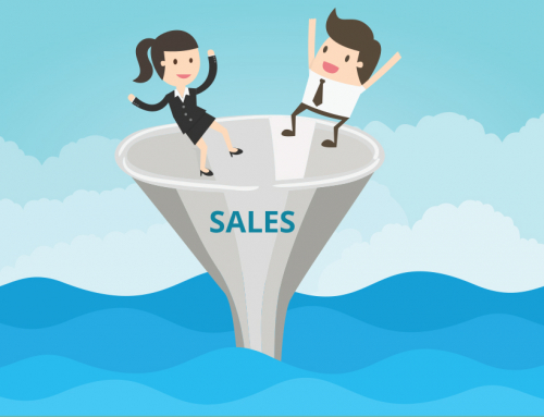 Improve Your Sales Funnel with these 4 Customer Retention Tactics